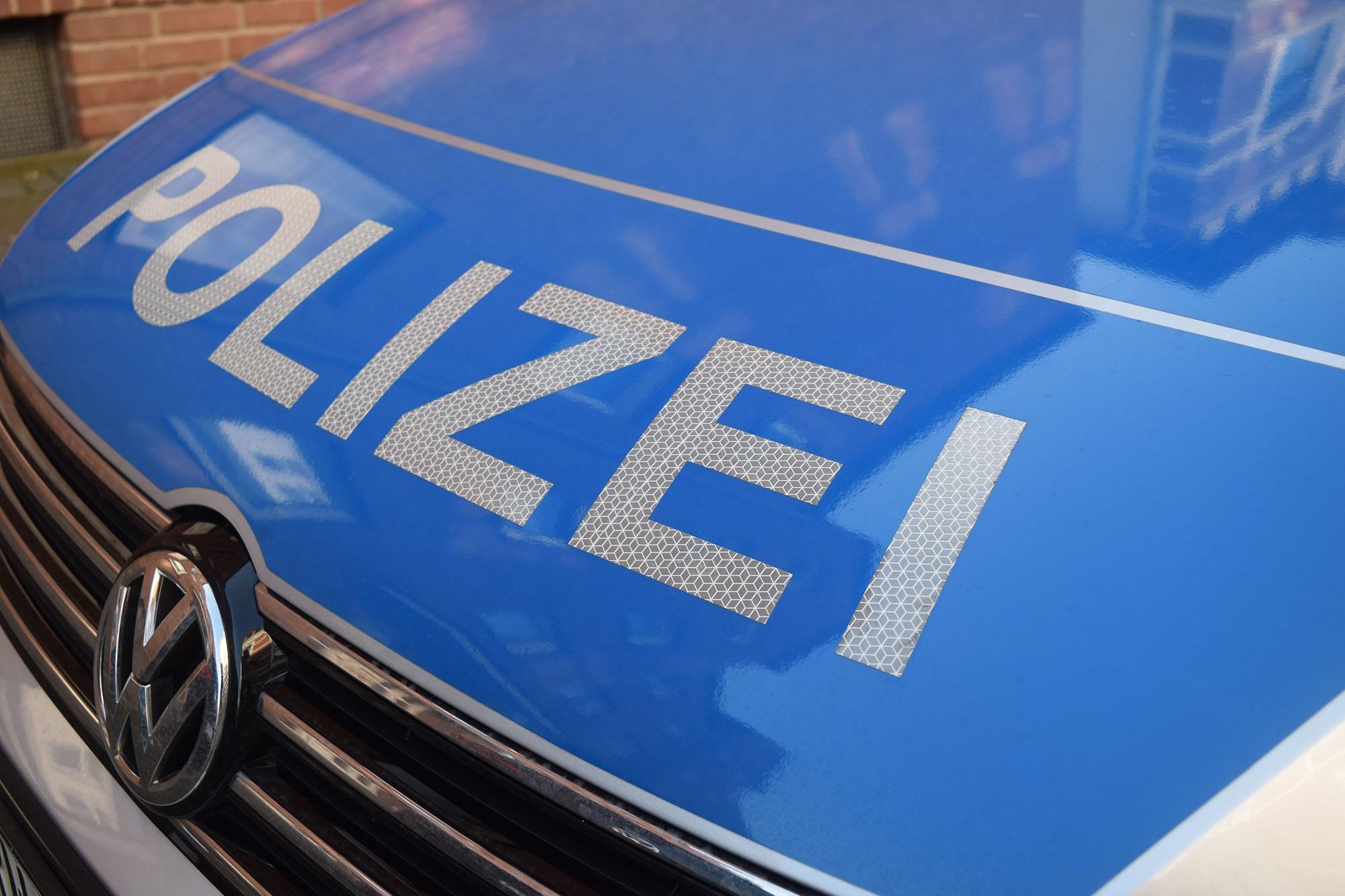Karsten Woldeit - Sicherheit Polizei Berlin